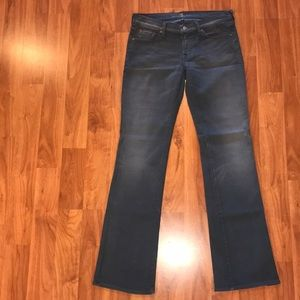 7 for all mankind bootcut / tall / made in USA